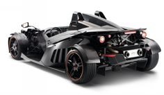 2009 KTM X-BOW Superlight