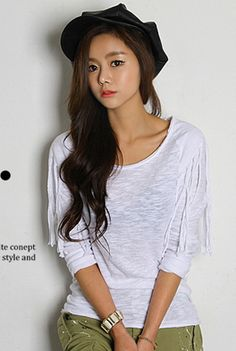 South Korea, Korean Fashion, Studio, Hot, Sleeves, Shirts, Free, Design, Products