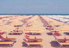 La Dolce Vita--Italy's coastline--on the travel list!