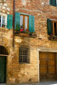 1000 images about italian colors on pinterest custom Italian garage doors