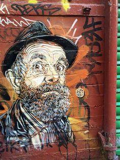Arte Judaica, Madrid, Dark Places, Street Art Graffiti, Street Artists, Urban Art, Rue, Art Forms, Picture Video