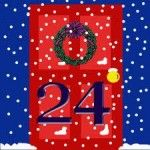 One Dozen Christmas Eve Traditions www.247moms.com #247moms