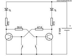 13 Elektronik-Grundschaltungen