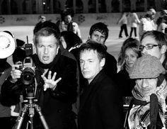 Fashion Photographer Mario Testino