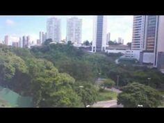 Apartamento 3 Quartos 2 Suítes Com Piscina, Itaigara, Salvador - Apartamento com 104m2 ótima localização , próximo de faculdades, escolas e farmácias 104m2 (Área construída) 3 Quartos ( 2 suítes) Garagem (2 vagas) Piscina