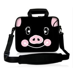 """Boys Girls Carry Bag Xmas Gift Messenger Bag For 15"""" 15.4"""" 15.6"""" Acer Macbook Toshiba Acer For Asus Lenovo HP Notebook Laptop PC Price: USD 27.37   United States"""