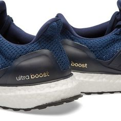Designed to build on strength and endurance, adidas' created the Ultra Boost shoe so you can log more miles in comfort. Using the infamous boost™ midsole, the energy returning properties will offer you an endless supply of light, fast energy while the STRETCHWEB outsole adapts for ground stability. The sock-like fit of the Primeknit uppers will naturally expand with your foot to reduce irritation and enhance comfort, finished with a TPU fit cage for extra support where you need it most…