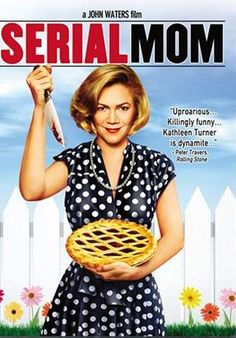 Image detail for -Serial Mom - Movie Poster