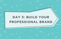 How to Build a Personal Brand That Stands Out—And Gets You Hired
