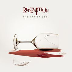 Review: Redemption – The Art of Loss - Hard Rock & Heavy Metal News | Music Videos |Golden Gods Awards | revolvermag.com