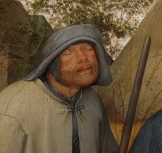 Pieter The Elder Brueghel: The blinds Renaissance Paintings, Renaissance Art, Pieter Bruegel The Elder, Dream Pictures, French Sculptor, Hieronymus Bosch, Dutch Painters, Caravaggio, Medieval Art