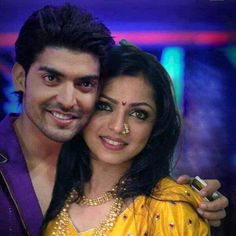 Gurmeet Choudhary, Drashti Dhami, Indian Movies, Saree Dress, Best Couple, Full Episodes, Deepika Padukone, Favorite Tv Shows, Blouse Designs