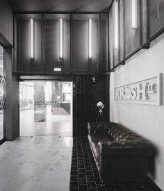 KRUSHit  / Estúdio AMATAM, © Invisible Gentleman