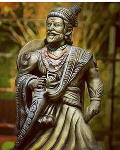 Shubham 3d Wallpaper Chatrapati Shivaji Maharaj The Great Indian Warriors