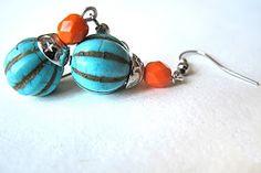 Moois van ' M(i)e': juwelen : MAAK HET ZELF ! : hangers kettelen