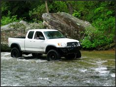 Tundra Expedition vehicle - Google Search