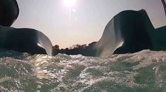 Blue Lagoon Water Park Pembrokeshire Outdoor Slide (+playlist) Blue Lagoon, Outdoor Pool, The Great Outdoors, Pools, Adventure, Park, Water, Gripe Water, Outdoor Swimming Pool