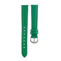 Bandas Intercambiables Color Verde de la Pulsera de Relicario
