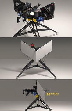 concept work for Quantum Break  Microsoft Studios - Remedy Entertainment