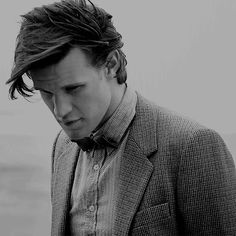 The 11th....just started the 5th season today, and I thought I wasn't going to like him (Matt Smith) but he's actually really cute, sweet, and loveable.