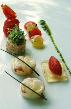 #GourmetThis