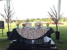 #bodas, #eventos, #jardines, #bodasqueretaro @almadeagua Mesa de novios