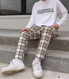 Retro Outfits, Boy Outfits, Vintage Outfits, Winter Outfits, Summer Outfits, School Outfits, Boy Fashion, Fashion Outfits, Boys Fashion Style