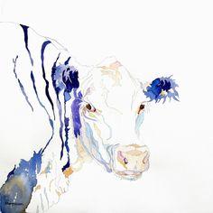 BlueCow-Cow-Series-24x24-Watercolor-1024x1024.jpg (1024×1024)