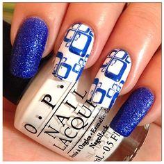 Instagram photo by burbu_inlove #nail #nails #nailart