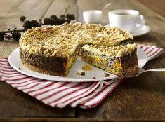 Mandarinen-Mohn-Kuchen Rezept | LECKER