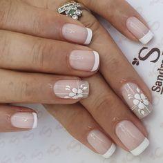 Cute Nail Designs, Toe Nails, Wedding Nails, Jessie, Pedicure, Make Up, Nail Art, Afro, Beauty