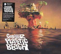 Gorillaz - Plastic Beach at Discogs