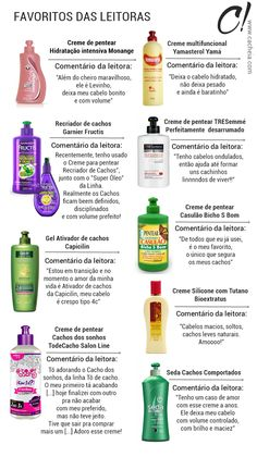 cremes de pentear para cabelos cacheados e crespos para finalizar o cabelo depois do big chop Best Natural Hair Products, Natural Hair Styles, Bad Hair, Hair Day, Curled Hairstyles, Trendy Hairstyles, Brown Ombre Hair, How To Make Hair, Make Up