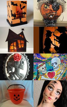 BOO!!! by Anna Margaritou on Etsy--Pinned with TreasuryPin.com