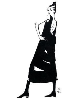 ファッション イラスト - Google 検索