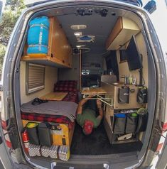 Top Cargo Van Conversions Ideas Secrets In either situation it merely resembles a van parked there. As mentioned earlier, various vans are likely to . Sprinter Camper, Camping Car Sprinter, Vw Lt Camper, Auto Camping, Diy Camper, Rv Campers, Camper Life, Mercedes Sprinter, Camping Hacks