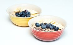 Acai Bowl, Blueberry, Fruit, Breakfast, Food, Acai Berry Bowl, Morning Coffee, Meal, The Fruit
