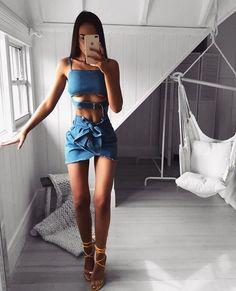Fashion - Women's Clothing ( Classy Outfits, Fall Outfits, Summer Outfits, Casual Outfits, Cute Outfits, Fashion Outfits, Womens Fashion, Moda Instagram, Modelos Fashion