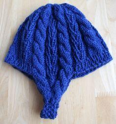 Ulla 01/11 - Ohjeet - Ida ja Emil Knitted Hats, Winter Hats, Knitting, Fashion, Breien, Moda, Tricot, Fashion Styles, Stricken
