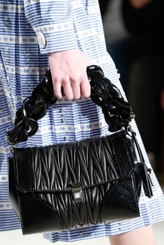 Miu Miu Fall 2015 Ready-to-Wear Fashion Show Details
