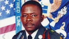 ARMY SERGEANT WAS BURNED ALIVE TO SAVE HIS MEN - NOW A GENERAL IS FIGHTING FOR HIM TO RECEIVE THE MEDAL OF HONOR - Alwyn Cashe