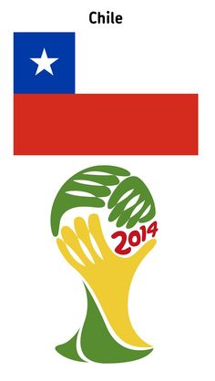 FIFA World Cup 2014 – Chile   Download iphone 5 Wallpapers, Wallpaper iphone 5