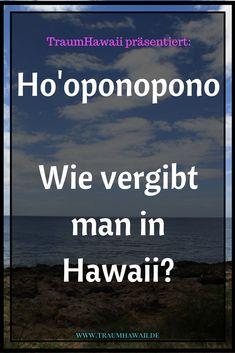 Du hast schon viel von dem Aloha-Spirit gehört aber Ho'oponopono ist Dir unbekannt?Dann stelle ich Dir heute eines der schönsten und wohl auch einfachsten Vergebungsrituale vor. Okay, einfach lassen wir mal dahin gestellt. Es ist ein kleiner Teil und soll Dir Dein Leben mit etwas mehr Aloha füllen. #traumhawaii #hooponopono #vergebung #aloha Pearl Harbor, Kauai Hawaii, Maui, Yoga Hotel, Beste Hotels, Big Island Hawaii, Travel Agency, Beautiful Islands, Travel Inspiration