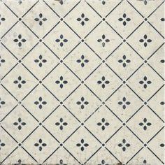 Mainzu Milano Pav Antiqua 20x20 cm 14 verschiedene Dekors  Classic Zement Fliese