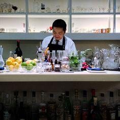 Best New Bars in the U.S.: Barmini by José Andrés