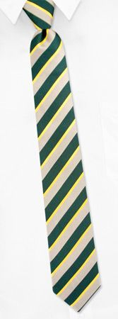 1950s Mens Striped  Tie  http://www.vintagedancer.com/1950s/1950s-mens-clothing/