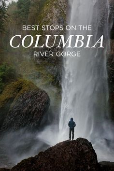 21 Best Hikes in the Columbia River Gorge Oregon Traveling to Portland? Click the pin to see the best hikes in the Columbia River Gorge, many of which are a short drive from Portland - Oregon Waterfall Hikes, Oregon Wildflower Hikes, and More // Oregon Road Trip, Oregon Travel, Travel Usa, Oregon Hiking, Beach Travel, Oregon Usa, Road Trips, Backpacking Oregon, Oregon Coast Hikes