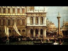 Vivaldi: Concerti con Molti Strumenti [Ensemble Matheus-J. You Are The Greatest, Classical Music, Baroque, My Music, Big Ben, Youtube, Taj Mahal, Music Videos, 1