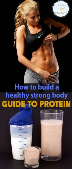 Which protein powder is best to build muscle, lose weight, boost immune system and more? This guide explains the different kinds of protein supplements, choose the one that fits your lifestyle best! @askdeniza