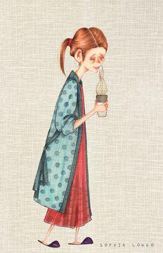 Sophia Longo